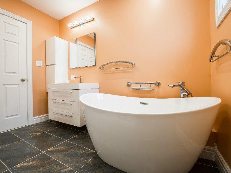 Bathroom remodeler Fountain hills