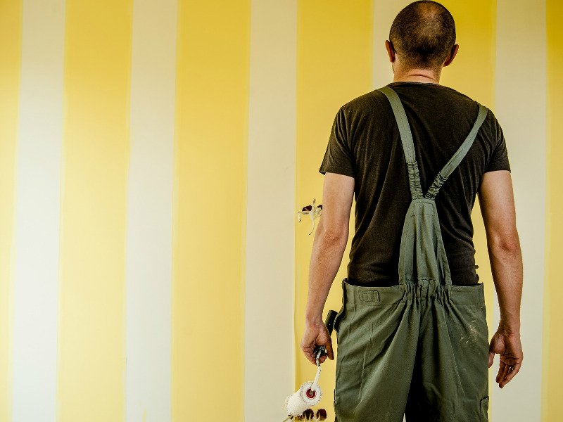 Commercial Painter in Fountain Hills